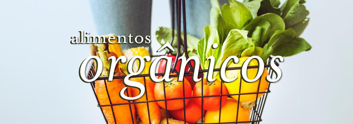 orgânicos; importância dos orgânicos; orgânicos Florianópolis